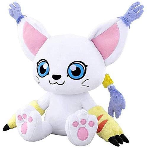DINGX 50 cm digitaler Schatz Tier Plüsch Kissen Spielzeug Tier Cartoon Puppe Plüschtier Kindergeburtstagsgeschenk Chuangze