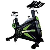 Gymlineplus Spinning Bike of Gymline for Cardio at Home and Commercial use