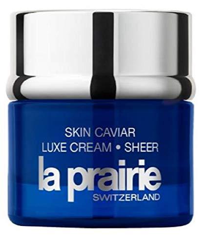 Caviar Premier - Crema de lujo transparente (50 ml)