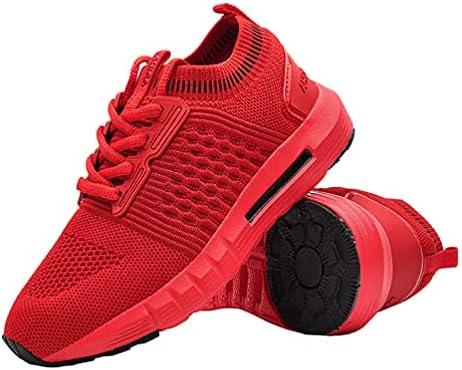 FUSHITON Running Tennis Shoes for Boys Girls...