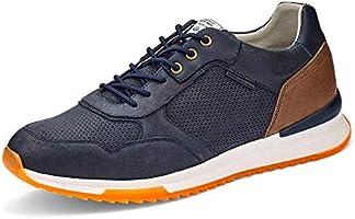 BULLBOXER Uomo Sneaker, Scarpe Sportive, Uomini Sneaker