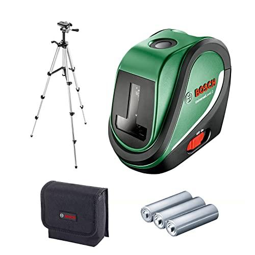 BOSCH Bosch 0603663801 UniversalLevel 2 SET Bild
