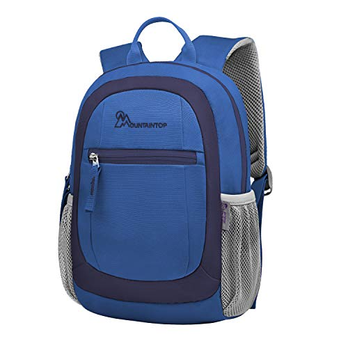 Product Image of the Mountaintop Kids Toddler Backpack,8.7 x 3.7 x 12.2 in
