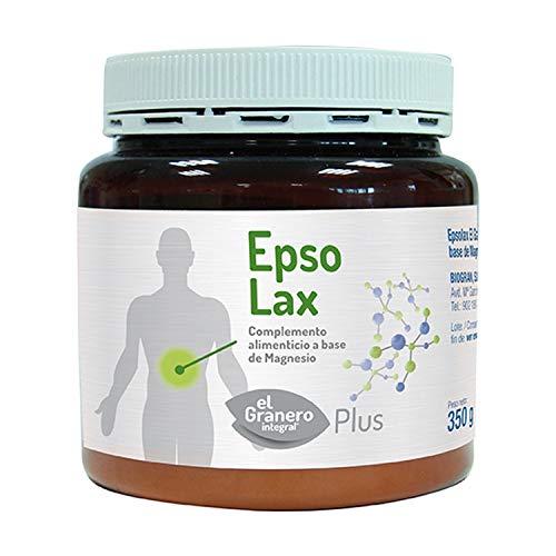 Epso Lax (Sales de Epsom) 350 gr