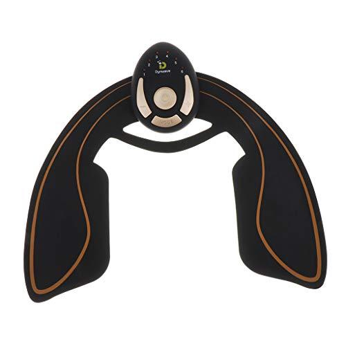 DYNWAVE Trainer Elektrostimulatoren Gesäß, Elektrostimulationsmuskel, Elektrodenmuskelaufbau für die Gesäßentwicklung