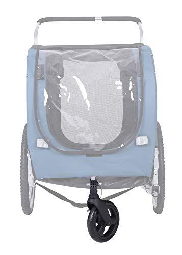 Sepnine Large Pet Stroller Conversion Kit 8 inch Universal Wheel Only