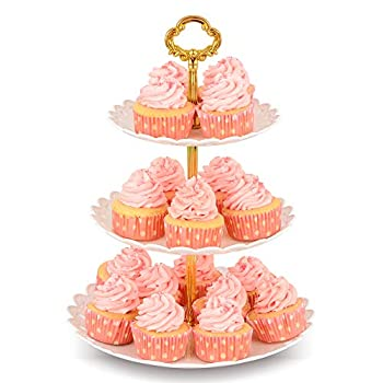 Best cup cake tier stand Reviews