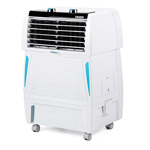 Symphony Touch 20 Personal Room Air Cooler 20-litres,...