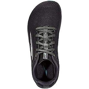 ALTRA Women's Escalante 2 Road Running Shoe, Black - 8.5 M US