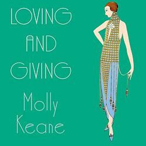 Loving and Giving cover art
