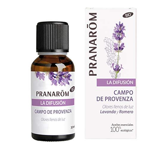 Pranarôm - Difusión - Campo de Provenza (Bio) - 30 ml