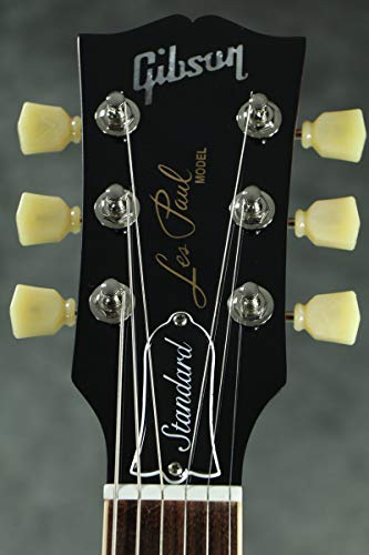 Gibson Les Paul Standard 50s Figured Top Heritage Cherry Sunburst エレキギター