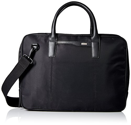 Cole Haan Men's 15 Briefcase, Black