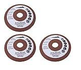 Florabest FSG 85 B1 IAN 109744 - Discos abrasivos para cadena (3 unidades)