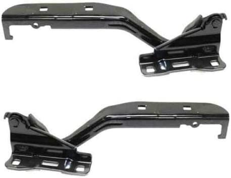 FITS FOR DODGE DART 2013 2014 HINGE Albuquerque Mall RIGHT HOOD 2016 Ranking TOP4 LEFT 2015