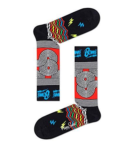 Happy Socks David Bowie Tokyo Pop Sock (41-46)