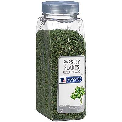 McCormick Culinary Parsley Flakes