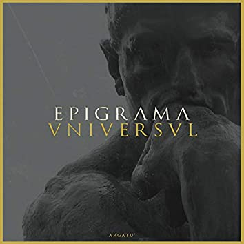 Epigrama & Universul EP
