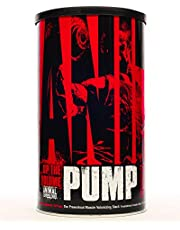 Universal Nutrition Animal Pump, Pack of 30