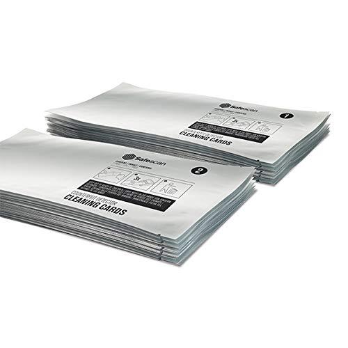 Safescan 136-0545 cartes-Set de nettoyage automatique pour D