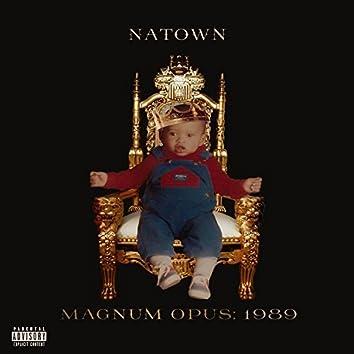 Magnum Opus: 1989