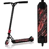 SportVida Stunt Scooter. Freestyle Roller für Jugend....