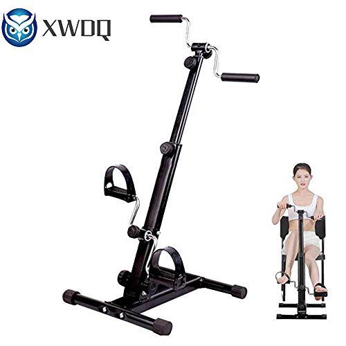 XWDQ Bicicleta de rehabilitacion Aparatos de Gimnasia para Personas Mayores