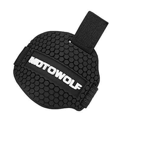 Xrten Moto Copriscarpe,Protezione Salvascarpa Moto Copriscarpe Accessori per Il Cambio del Pattino Salva Scarpa