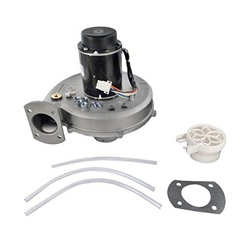 Pentair 460743 Air Blower Replacement Kit MasterTemp 250 Pool and Spa Natural Gas Heater