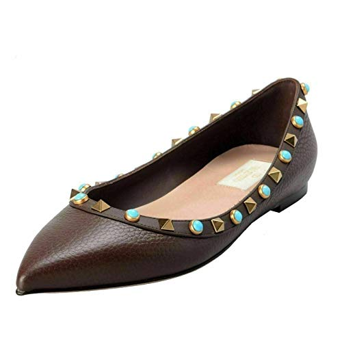 Top 10 best selling list for valentino rockstud flat shoes