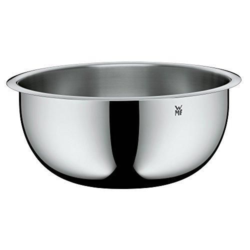 WMF Bol de Cuisine en Acier Inoxydable Cromargan Poli Ø 28 cm