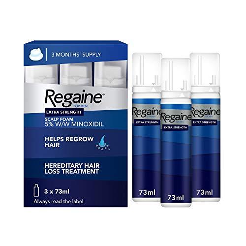 Regaine for Men Hair Loss & Regr...