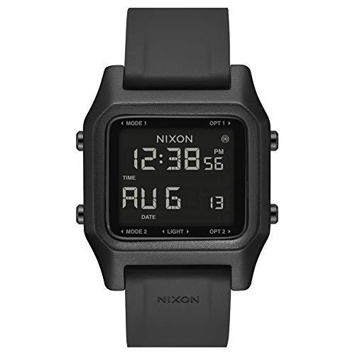 Orologio unisex NIXON STAPLE BLACK A1282000.