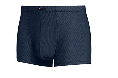 Tom tailor vito hip pants-lot de 4–bleu et noir-s au xXL - Bleu - Large