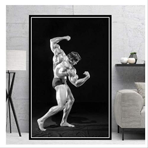 """✔ MISURA: 40x60 cm. Ogni immagine di poster o tela può dare alla stanza un'atmosfera speciale e dire """"no"""" alla parete vuota. ✔ PER UN IMPATTO VISIVO STRAORDINARIO: Luminosa, brillante, ricca di stile e intensamente dinamica. Scegli un'opera d'arte ch..."""