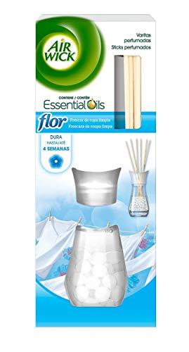 Air Wick - Varitas perfumadas, Flor, 1 unidad