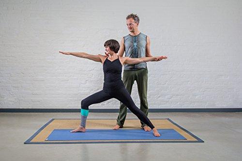YOGABASICS Grundkurs 10 Stunden Yoga für Anfänger - 5