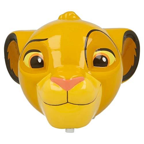 Disney - Hucha Simba El Rey Leon Cerámica