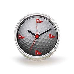 DEMDACO Big Sky Carvers Golf Clock-n-Can