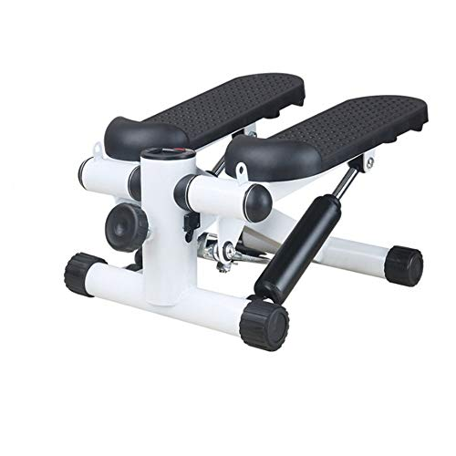 Best Review Of Aohi WXQ-XQ Stepping Machine Fitness Equipment Portable Mute Multi-Function Mini Elas...