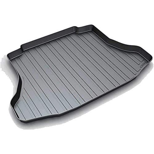 Alfombrillas para maletero, para H onda Cumo 2009-2017 Coche Alfombrilla Impermeable Maletero Anti Sucio Interior