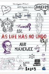 As Life Has No Undo Paperback