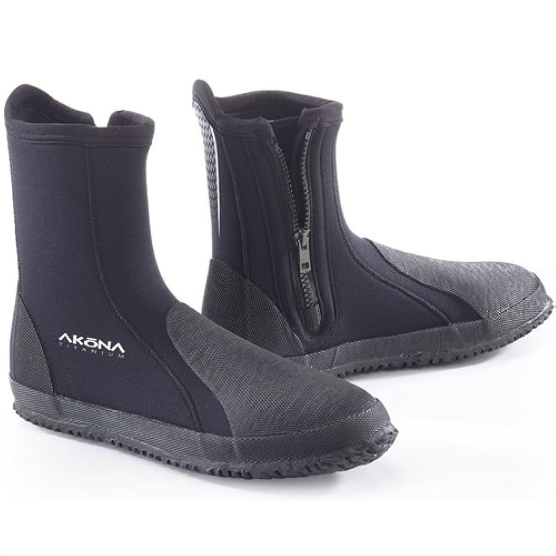 AKONA Deluxe Boots jliukfhjnspmwovc