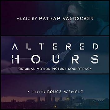 Altered Hours (Original Motion Picture Soundtrack)