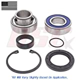 Lower Drive Shaft Bearing and Seal Kit For 1993-1994 Polaris Indy Trail Deluxe 488/500