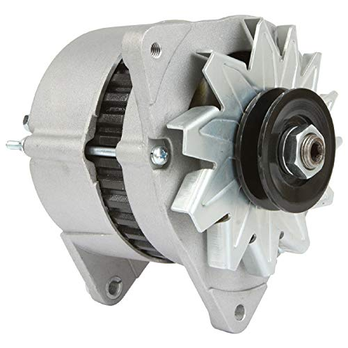 DB Electrical ALU0010 Alternator for 8745 8765 Acgo Allis Tractor for Models 1998-2000