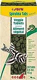 Sera Spirulina Tabs (24 pastillas)