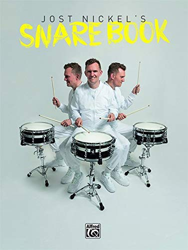 Jost Nickel's Snare Book