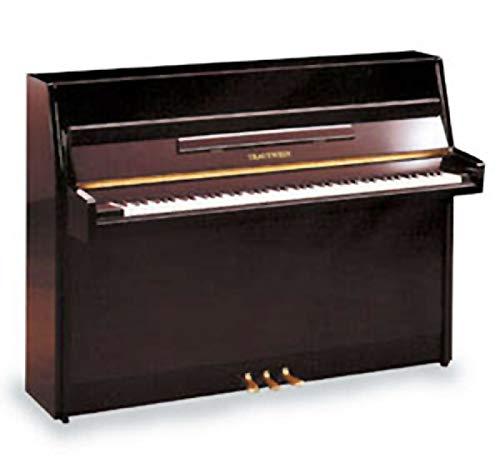 Klavier Marke Trautwein Modell Studio 110 - schwarz poliert