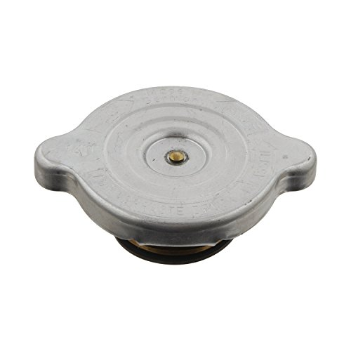 febi bilstein 06568 Kühlerverschlussdeckel für Kühlerausgleichsbehälter , 1 Stück